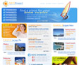 Website Template 003