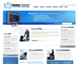 Website Template 008